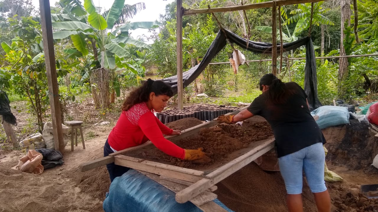 plant-a-tree-planting-charity-native-amazon-rainforest-reforestation-agroforestry-peru-plant-your-future-preparing-olive-bags